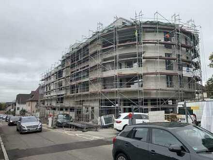 Im Auftrag vermieten wir schöne 2 Zi. Neubau-ETW mit Balkon in Backnang-Stadt WHG_06