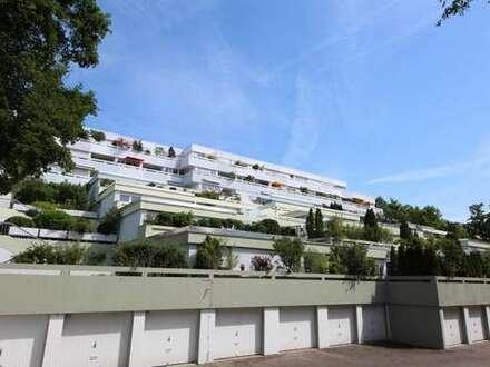 Sonniges Terrassenhaus sucht kreative neue Eigentümer - PROVISIONSFREI!
