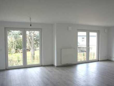 Wunderschön, neu und ruhig: geräumige 4-Zimmer Wohnung in Waltrop