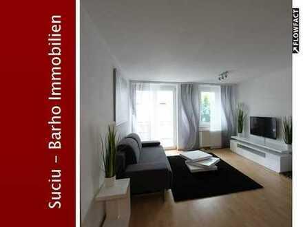 Schickes möbliertes Business Apartment - Nur einziehen fertig!