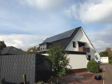 Sanierte 3-Zimmer-Wohnung mit Einbauküche in Delmenhorst
