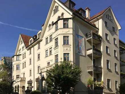 * Exklusives Apartment Nähe Theresienwiese / Bavariaring *