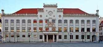 Büro / Gewerbefläche in Zwickau / Sachsen zu verkaufen