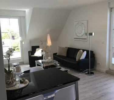 Reserviert.Provisionsfrei: Top sanierte 3-Zimmer Wohnung inkl. kompletter Einrichtung in Westerland