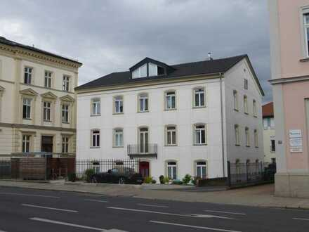 Bamberg Innenstadt, Wohnen im Denkmal