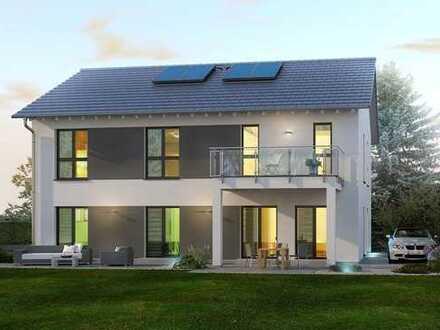 Einfamilienhaus mit Einliegerwohnung in Donaueschingen/Hubertshofen