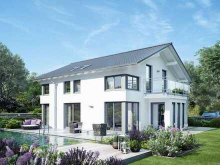 Exclusives Einfamilienhaus in Rothenstadt