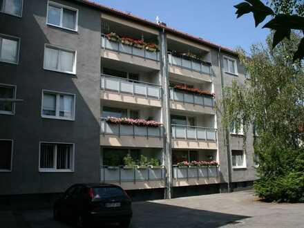Wohnung in Herne-Mitte mit Balkon
