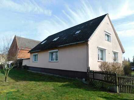 NEUERUNG: Gepflegtes Einfamilienhaus in Elbnähe