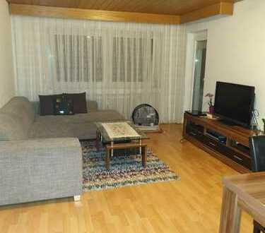 Attraktive 3-Zimmer-Wohnung mit Balkon und Einbauküche in Calw