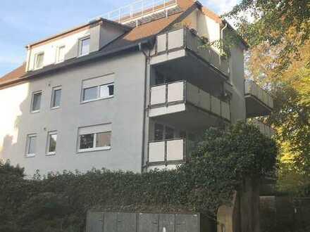 Traumhafte 4-Zimmer-Maissonette-Wohnung in bevorzugter Lage von Duisburg-Duissern
