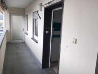 Wohnen im Zentrum 2-Zimmer-Wohnung mit Balkon und EBK in Ludwigshafen