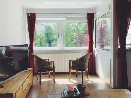 Nachmieter für schöne Wohnung in der Mitte von Berlin gesucht