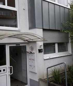 Gepflegte 3-Zimmer-Wohnung mit Balkon in Rösrath