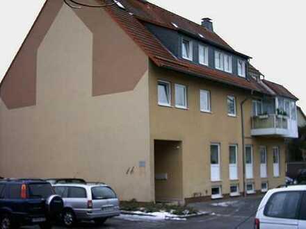 Wohnung in zentraler Lage