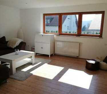 Moderne und großzügige Einliegerwohnung in Laufenburg (Rappenstein)