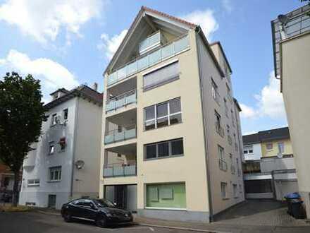 Hochwertige 4-Zimmer Wohnung im Zentrum von Göppingen