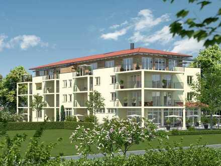 3 Zimmerwohnung mit Lift und Balkon