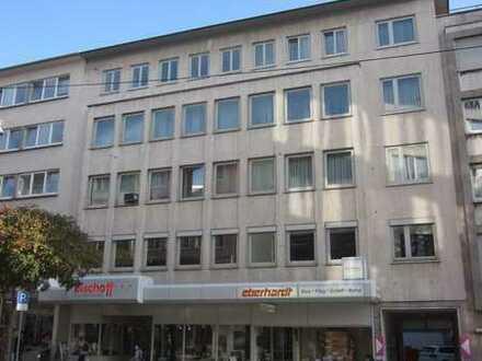 PF-Bahnhofstr.**Großzügige Büro- / Praxisetage in perfekter Innenstadtlage**