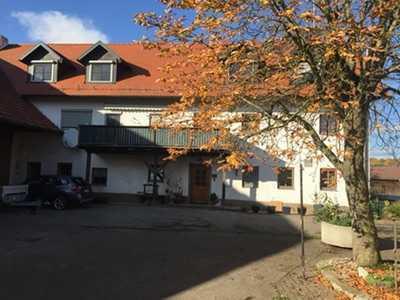 Bauernhaus  Ludmannsdorf 23, 84076 Pfeffenhausen
