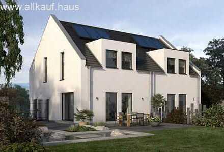 Doppelhaushälfte mit wunderschönem Ausblick-jetzt besichtigen !