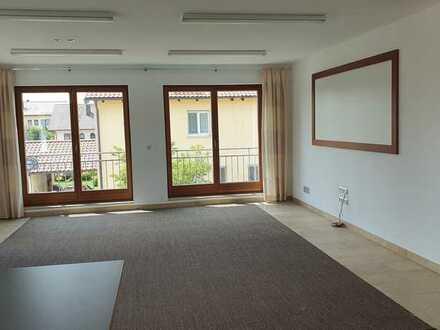 3-Zimmer-Wohnung mit Gartenmitbenutzung in Langenmosen