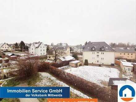 Vermietete 2-Raum-Wohnung mit Fahrstuhl und PKW-Stellplatz! Für Kapitalanleger!