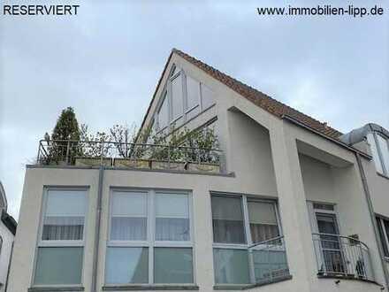 RESERVIERT: Eigentumswohnung im Herzen der Kempener Altstadt