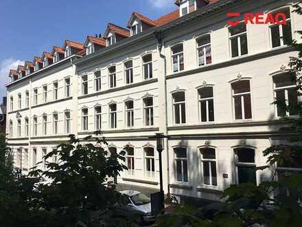 Linden Living im Vaalser Zentrum - Studenten aufgepasst! 2-Zimmer Wohnung mit sonniger Terrasse.