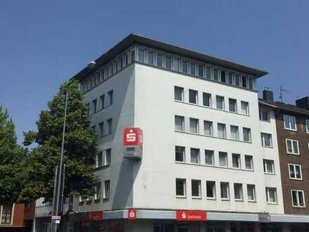 3-Zimmer-Wohnung im Zentrum von Aachen zu vermieten