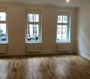 Schöne 2-Raumwohnung zu vermieten!!! Erstbezug nach Sanierung!!!