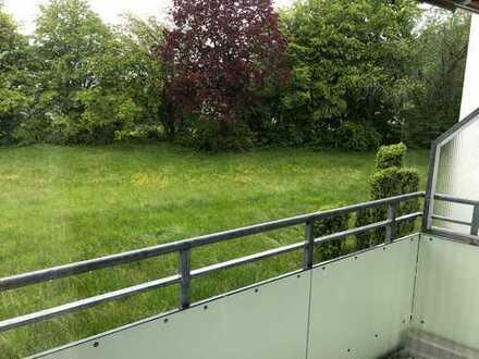 1,5 Zimmerwohnung mit Balkon und TG in Altensteig-Wart Provisionsfrei