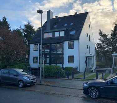Großzügige Eigentumswohnung- Haus im Haus- mit Terrasse