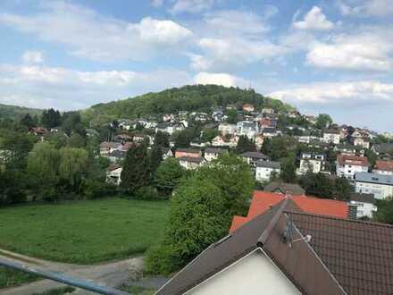 Attraktive 5-Zimmer-NEUBAU-MAISONETTEWOHNUNG direkt in Büdingen