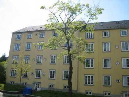 Praktisch geschnittene 2-Raum-Wohnung