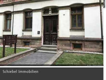 Eigentumswohnung in Chemnitz Hilbersdorf