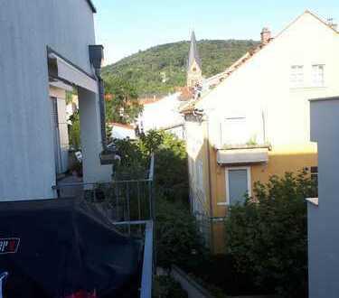 Exklusive 3-Zimmer-Wohnung mit Balkon und EBK in der Heidelberger Weststadt