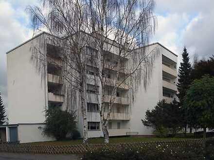 A1232 Geräumige 3-Zimmerwohnung mit tollen Balkon