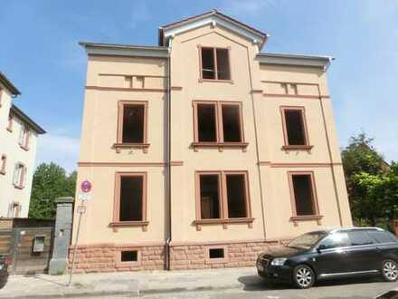 Sanierte Wohnungen in Citylage von Landau mit KfW Förderzuschüssen bis zu 20.000,-€