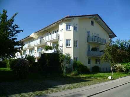 Helle 3-Zimmer Wohnung mit SW-Balkon in zentraler Lage