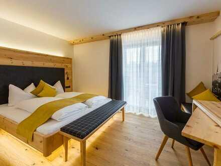 """""""Wohnen auf Zeit"""" hochwertige, voll möblierte Apartments mit Küche"""