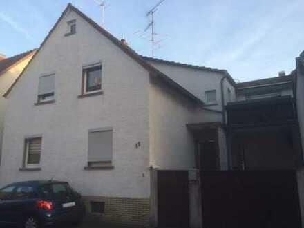 Einfamilienhaus in Roßdorf zu vermieten