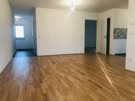 Weihnachten in einer neuen, freundlichen 3,5-Zimmer EG-Wohnung in Babenhausen (Unterallgäu)