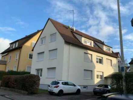3-Zimmer-Wohnung in guter Lage Heilbronn