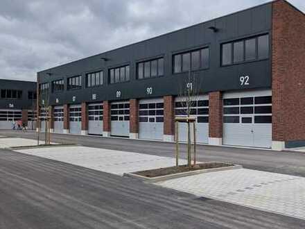 Attraktive Lager-/Gewerbefläche in Karlsruhe zum Kauf | ca. 104 m² | flexibel nutzbar | Stellplatz