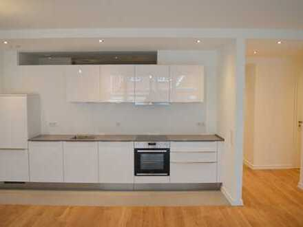 Erstbezug-Exklusive 3 Zimmer Neubau-Penthouse-Wohnung mit Dachterrasse im schönen Fuhlsbüttel