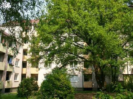 Helles, modernisiertes 1-Zimmer-Appartement mit Loggia zu vermieten