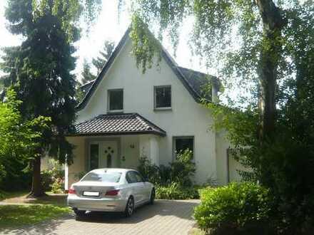 Schönes, freistehendes Einfamilienhaus in Mülheim an der Ruhr, Holthausen