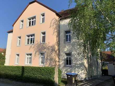 Renditeobjekt: Mehrfamilienhaus in Kleinzschachwitz, provisionsfrei