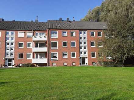 Renovierte Wohnung in Altengroden